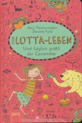 Mein Lotta-Leben. Und täglich grüßt der Camembär - Alice Pantermüller, Daniela Kohl (ISBN: 9783401600383)