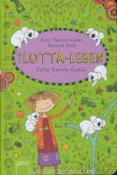 Mein Lotta-Leben 11. Volle Kanne Koala (ISBN: 9783401601366)