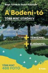 A Bodeni-tó (ISBN: 9789634433064)