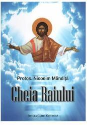 Cheia Raiului (ISBN: 9789739434751)