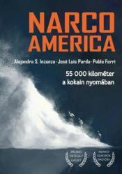 Narcoamerica (ISBN: 9789632782287)