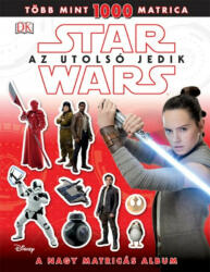 Star Wars - Az utolsó jedik (2018)