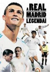 A Real Madrid legendái (ISBN: 9789638990389)