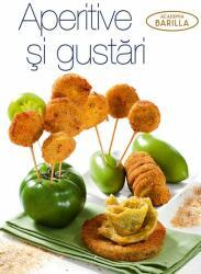 Aperitive şi gustări (ISBN: 9786069100462)