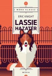 Lassie hazatér (2016)