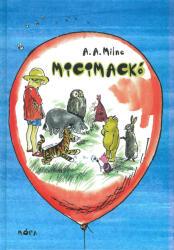 Micimackó (2016)