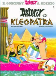 Asterix és Kleopátra (2014)