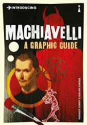 Introducing Machiavelli - A Graphic Guide (2012)