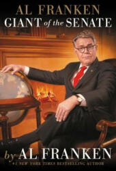 Al Franken, Giant of the Senate (ISBN: 9781455571208)