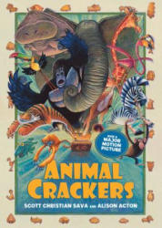 Animal Crackers (ISBN: 9781626729353)