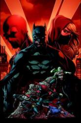 Batman: Detective Comics Vol. 2: The Victim Syndicate (ISBN: 9781401268916)