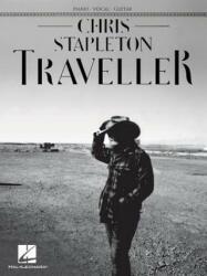 Chris Stapleton - Traveller (ISBN: 9781495065125)