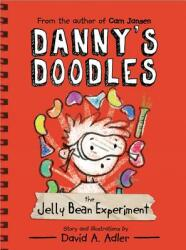 Danny's Doodles: The Jelly Bean Experiment (ISBN: 9781402287213)