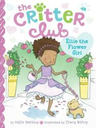 Ellie the Flower Girl (ISBN: 9781481467186)