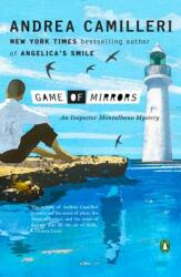 Game of Mirrors (ISBN: 9780143123774)