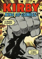 Kirby - King of Comics (ISBN: 9781419727498)
