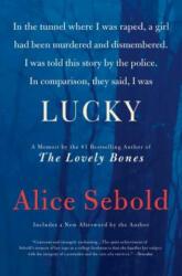 Lucky (ISBN: 9781501171635)