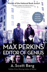 Max Perkins - A. Scott Berg (ISBN: 9780399584831)
