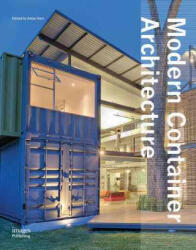 Modern Container Architecture (ISBN: 9781864707052)