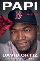 Papi: My Story (ISBN: 9780544814615)
