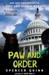 Paw and Order: A Chet and Bernie Mystery (ISBN: 9781476703404)