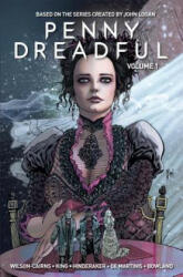 Penny Dreadful - Krysty Wilson-Cairns, Andrew Hindraker, Louis De Martinis (ISBN: 9781785853685)