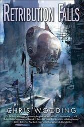 Retribution Falls (ISBN: 9780345522511)