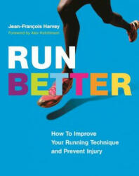 Run Better (ISBN: 9781771642217)