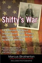 Shifty's War - Marcus Brotherton (ISBN: 9780425247372)
