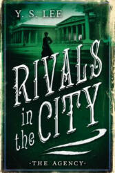 The Agency: Rivals in the City (ISBN: 9780763687496)