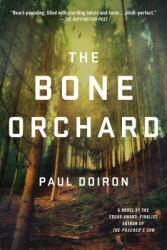 The Bone Orchard (ISBN: 9781250067425)