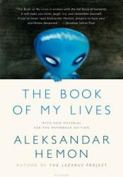 The Book of My Lives (ISBN: 9781250043542)