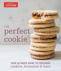 Perfect Cookie (ISBN: 9781940352954)
