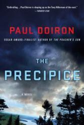The Precipice (ISBN: 9781250092083)