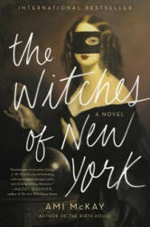 The Witches of New York (ISBN: 9780062359926)