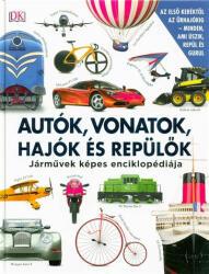 AUTÓK, VONATOK, HAJÓK ÉS REPÜLŐK (2017)