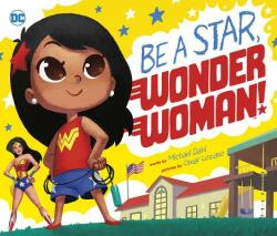 Be a Star, Wonder Woman! (ISBN: 9781623708757)