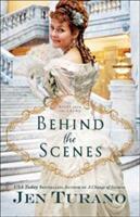 Behind the Scenes (ISBN: 9780764217944)
