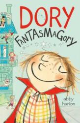 Dory Fantasmagory - Abby Hanlon (ISBN: 9780147510679)