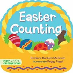Easter Counting (ISBN: 9781580895354)