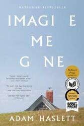 Imagine Me Gone (ISBN: 9780316261333)