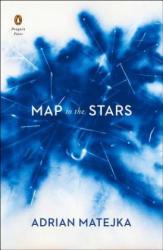 Map To The Stars - Adrian Matejka (ISBN: 9780143130574)