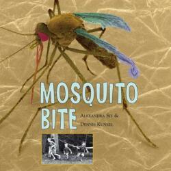 Mosquito Bite (ISBN: 9781570915925)