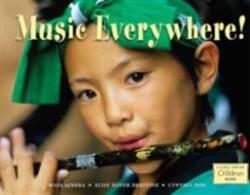 Music Everywhere! (ISBN: 9781570919374)