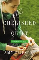 Cherished Quilt (ISBN: 9780310341963)