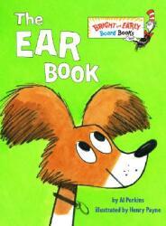 Ear Book - Al Perkins (ISBN: 9780375842795)