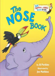 Nose Book (ISBN: 9780553538632)