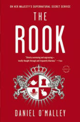 The Rook (ISBN: 9780316098809)