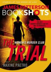 The Trial: A Bookshot (ISBN: 9780316317153)