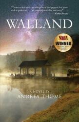 Walland (ISBN: 9780997850406)